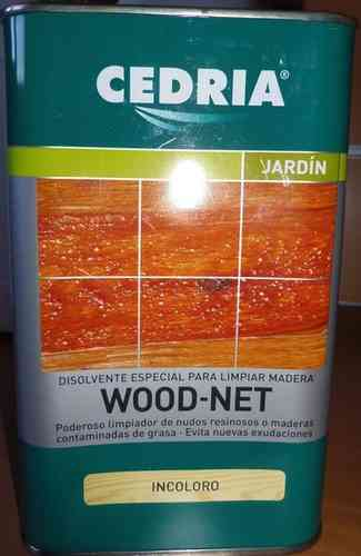 Cedria Wood-Net